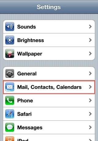 bluehost iphone